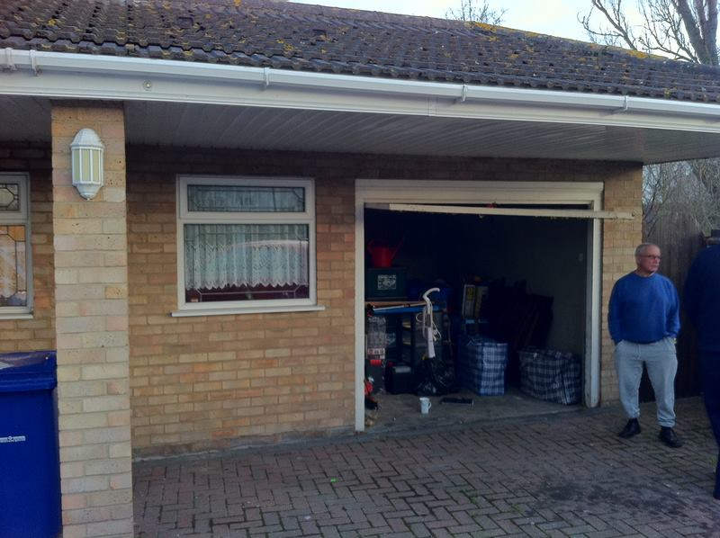 Garage conversions in essex convert your garage into an office
