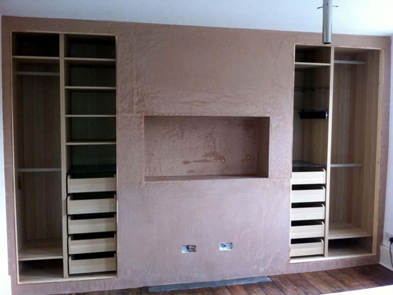 Plastering / Rendering