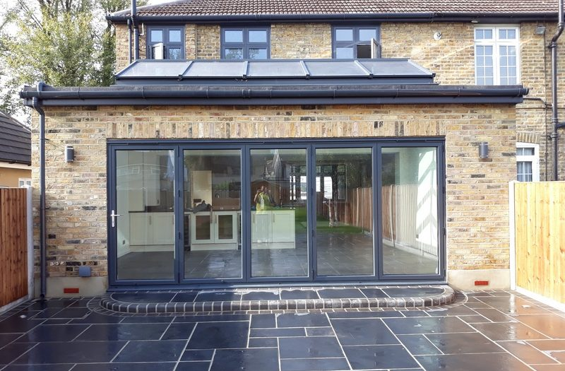 Property Development House Building And Extensions In Essex